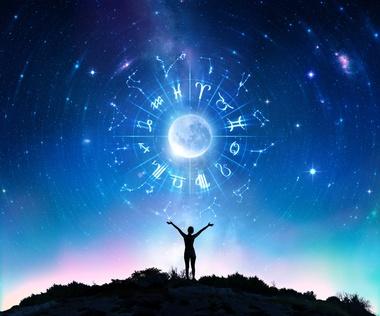 Signes du zodiac dans le ciel �toil�