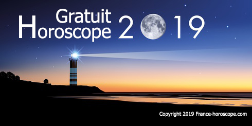 L  Horoscope 2019 gratuit, sans blabla ni complaisance. 6aa9d4293a9b